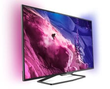 Televisor inteligente Philips Smart TV